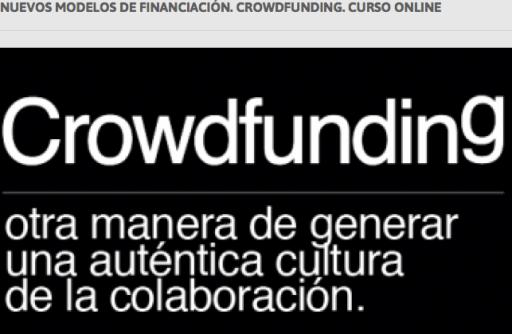 Nuevos Modelos de Financiación: Crowdfunding