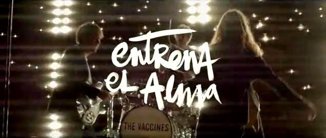 estrella damm anuncio 2014 the vaccines